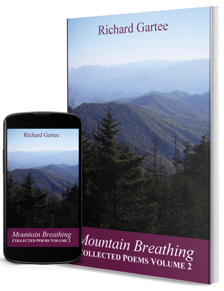 cover of Mountain Breathing